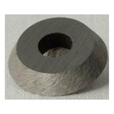TurnMaster carbide round cutter
