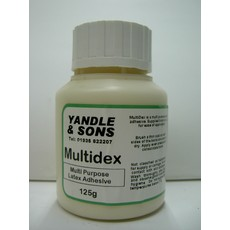Yandles Multidex Multi Purpose Latex Adhesive