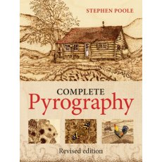 Complete Pyrography, The