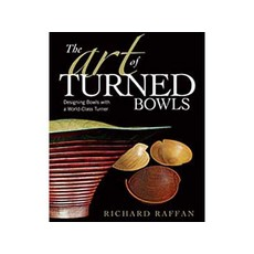 Art of Turned Bowls, The
