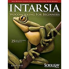 Intarsia Woodworking for Beginners