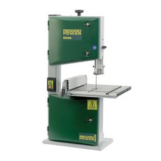 "Record Power BS250 Premium 10"" Bandsaw 250W 230V"