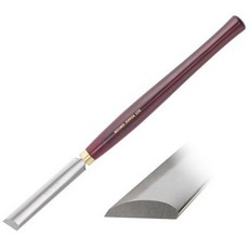 RECORD POWER OVAL CHISEL 1.1/4""