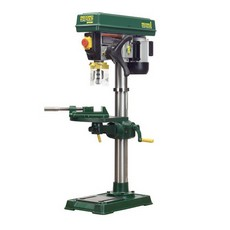 "Record Power Heavy Duty Bench Drill with 30"" Column and 5/8"" Chuck"
