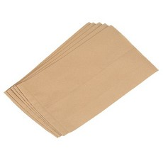 Record Power DX1500E 5 Pack Filter Bags for High Filtration Dust Extractors