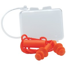 DRAPER Ear Plugs to EN352-2:2002 Specification