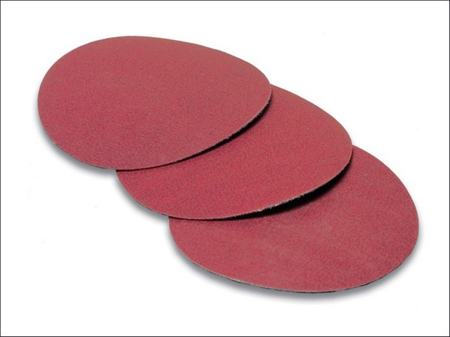 Flexipads Abrasive Disc 25mm P60 Velcro