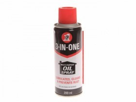 3-in-1 3-in-1 3 In 1 Oil Aerosol Can 200ml 44006