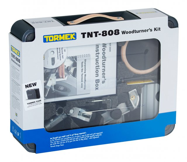 Tormek Tormek TNT-708 Woodturner's Accessory Kit