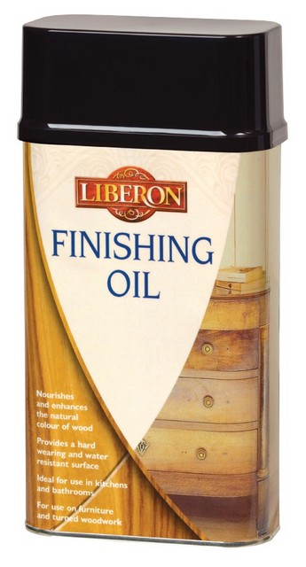Liberon Liberon Finishing Oil