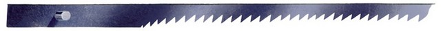 Draper DRAPER 127mm x 18tpi Pin End Fretsaw Blades