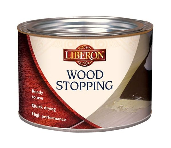 Liberon Liberon Wood Stopping