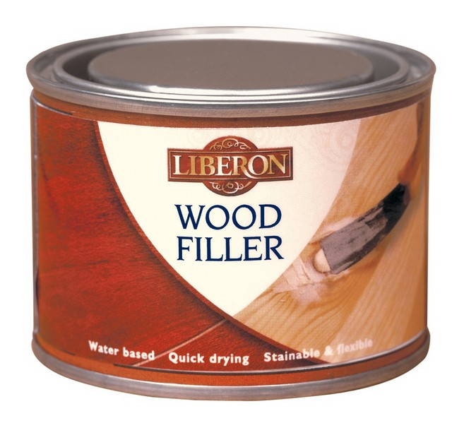 Liberon Liberon Wood Filler
