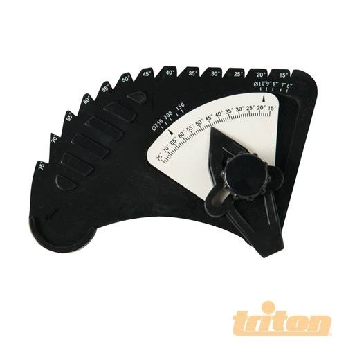 Triton Triton Set Up Jig For TWSS10