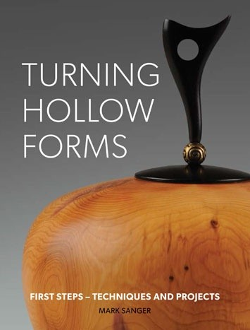 GMC Publications Turning Hollow Forms