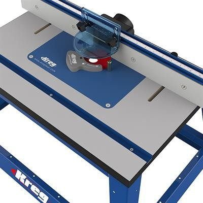 Terrific Kreg Precision Benchtop Router Table Home Interior And Landscaping Palasignezvosmurscom