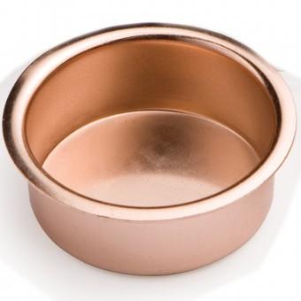 Craft Supplies Brass Tealight Cup Craft Items Yandle Sons Ltd