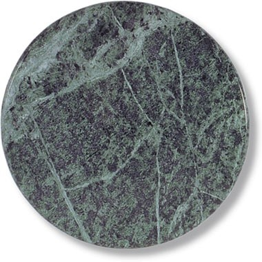 Craft Supplies 12' Green Marble Tile