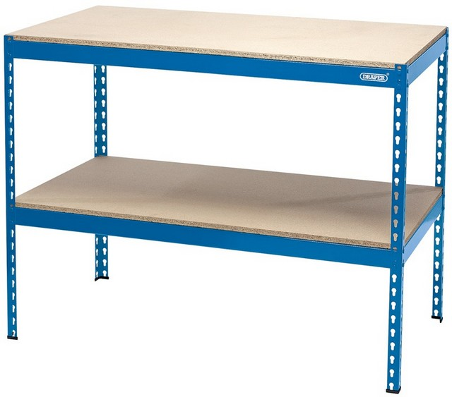 Draper DRAPER Steel Workbench