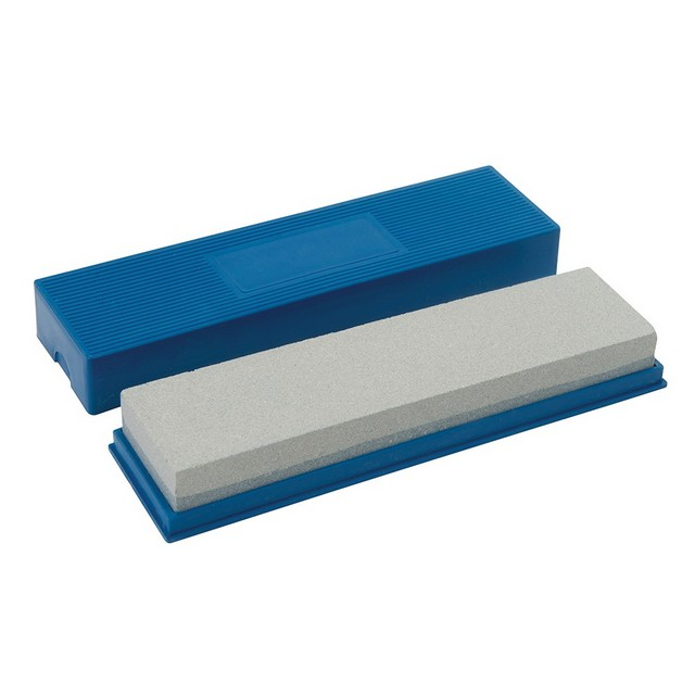 Silverline Combination Sharpening Stone                                           200 x 50 x 25mm