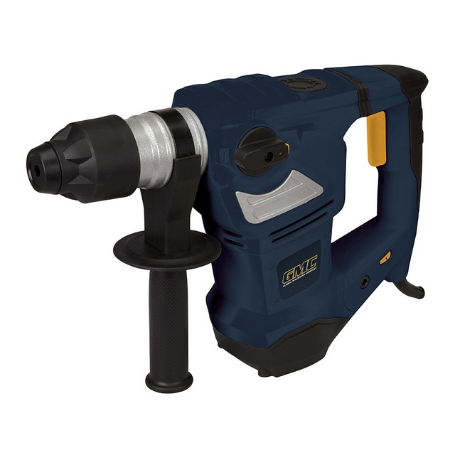 GMC 1800W SDS Plus Hammer Drill                                            GSDS1800