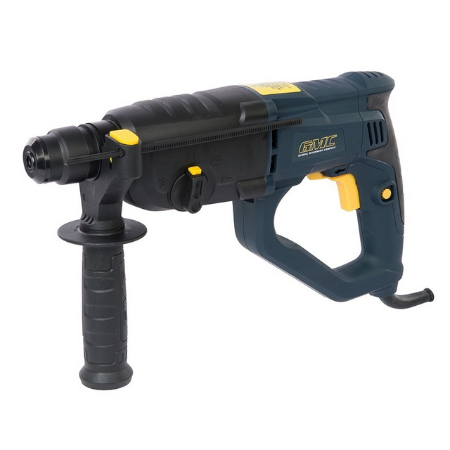 GMC 800W SDS Plus Hammer Drill                                             GSDS800