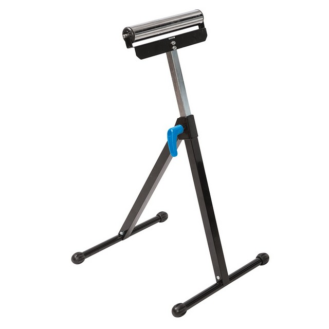 Silverline Roller Stand Adjustable 685 - 1080mm