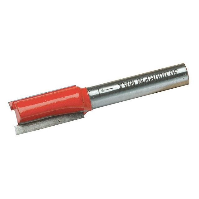 Silverline 1/4' Straight Metric Cutter                                            3 x 12mm