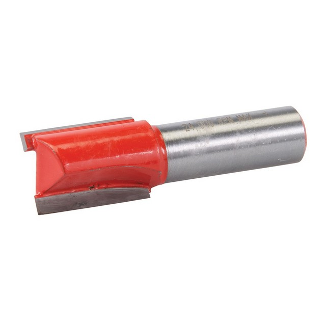 Silverline 1/2' Straight Metric Cutter                                            18 x 25mm