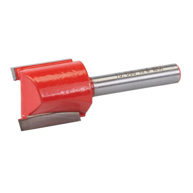 Silverline 1/4' Straight Metric Cutter                                            20 x 20mm