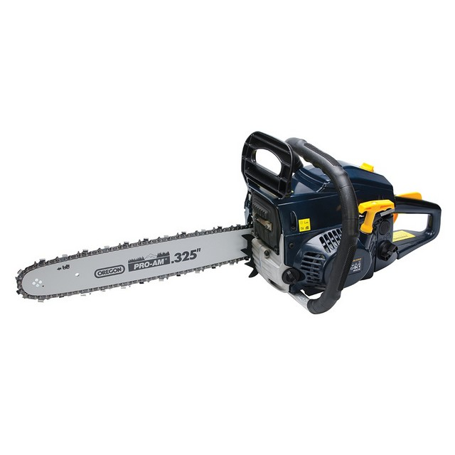 GMC 45cc Petrol Chainsaw                                                   GMC45CCS