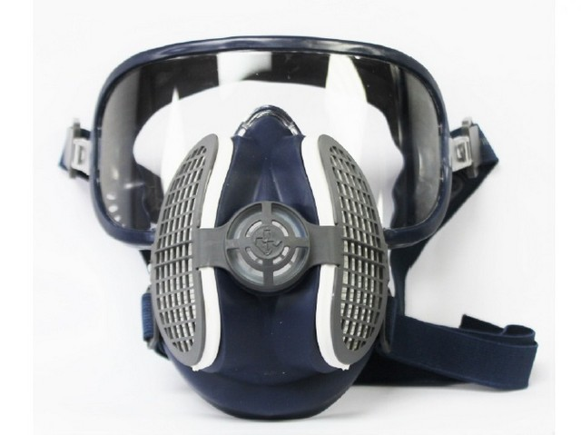 Elipse Elipse P3 Half Mask Respirator with Integrated Safety Goggle