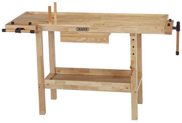 Draper DRAPER Carpenters Workbench