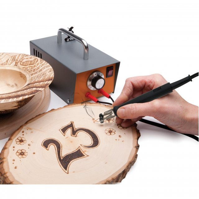 Peter Child Peter Child Pyrography Kit