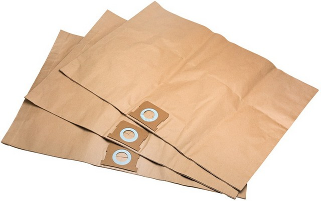 Draper DRAPER Dust Collection Bags for WDV50SS/110A