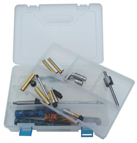 Charnwood Plastic Pen Turners Storage Case