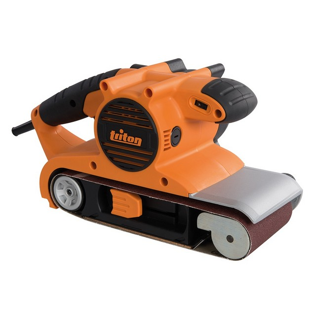 Triton Triton 1200W Belt Sander 100mm T41200BS