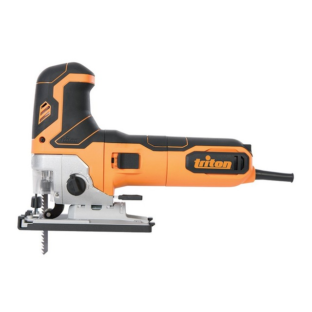 Triton Jigsaw pendulum action 865886 power tool
