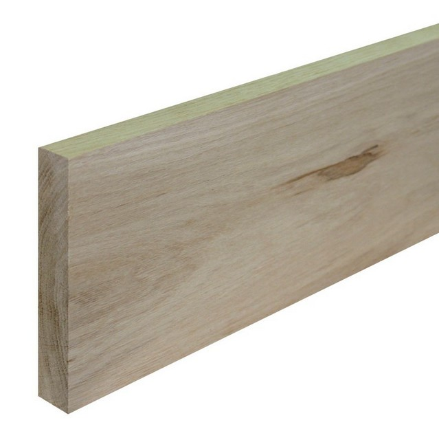 Yandles Character Oak Skirting PAR