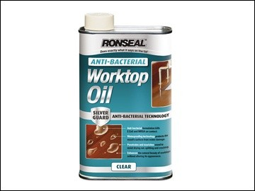 Ronseal Ronseal Anti-Bacterial Worktop Oil 1L