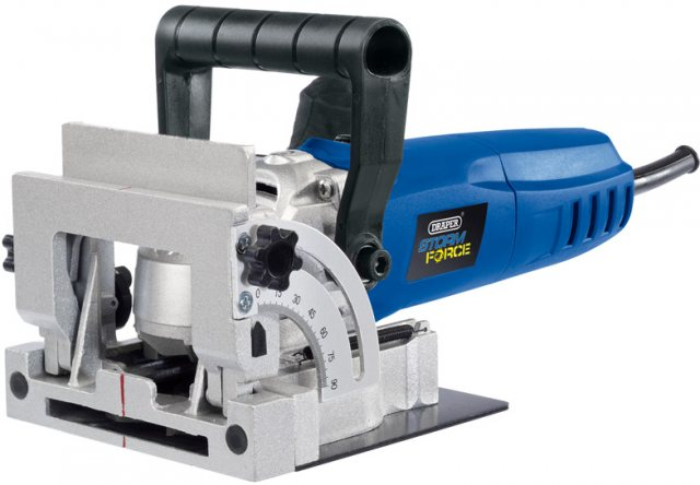 Draper DRAPER Storm Force® Biscuit Jointer (900W)
