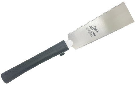 Shogun Shogun 180mm Ryoba Craft Saw