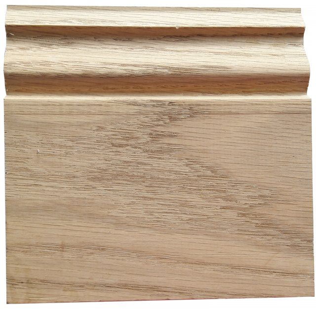 Yandles Prime Oak Skirting PAR