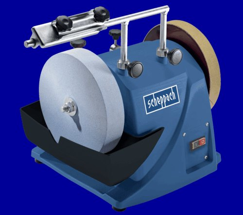 Scheppach 200 MM WET STONE SHARPENER