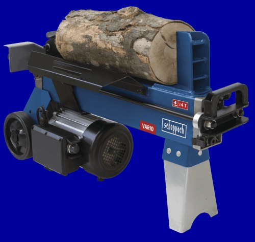 Scheppach 4 T LOG SPLITTER