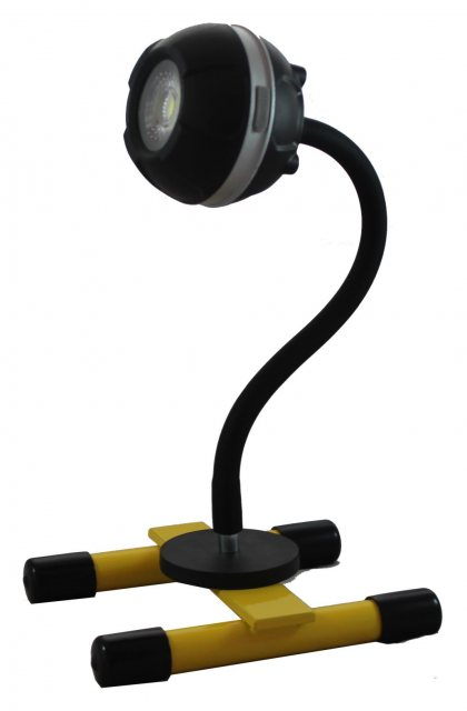 Eye-Light Eye-Light Plus LED Flexible, Rechargable Woodturning & Machinery Worklight Small