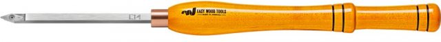 Easy Wood Tools EASY WOOD TOOLS MID-SIZE EASY DETAILER