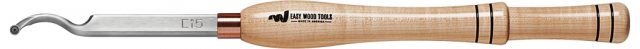 Easy Wood Tools EASY WOOD TOOLS MID-SIZE EASY HOLLOWER #2