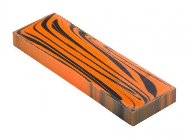 Yandles Yandles Tiger Polyester Blank
