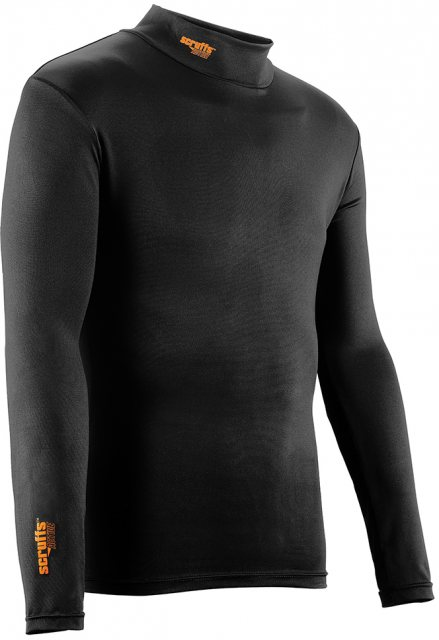 Scruffs Pro Baselayer Top M